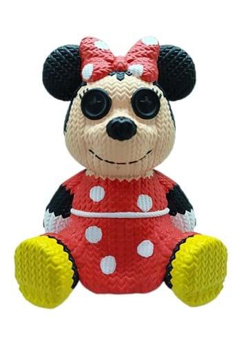 Minnie Mouse Handmade by Robots Vinyl Figure