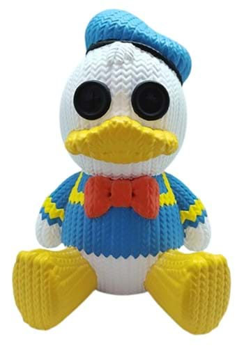 Donald Duck Handmade by Robots Vinyl Figure