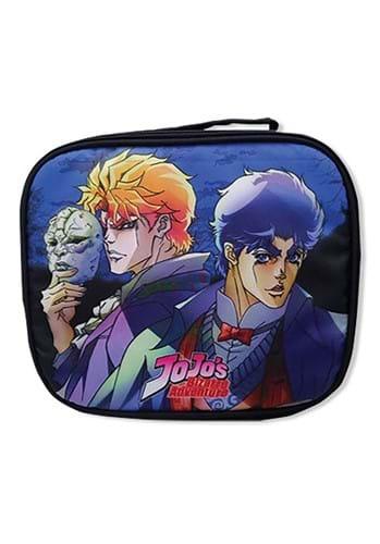 Jojos Bizarre Adventure Jonathan Dio Lunch Bag