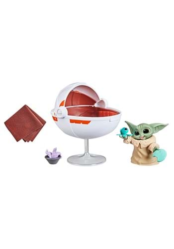 Star Wars The Bounty Collection Grogus Hover Pram