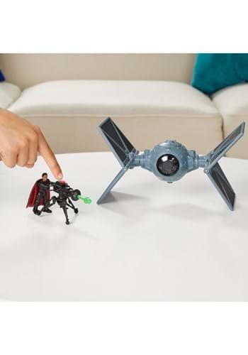 Star Wars Mission Fleet Stellar Class Outland TIE