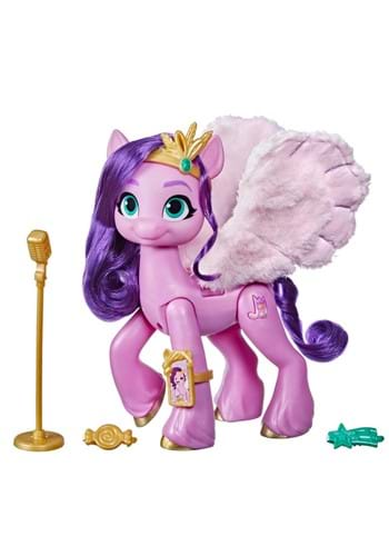 My Little Pony: A New Generation Movie Musical Sta