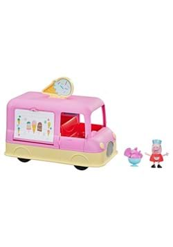 Peppa Pig Peppa's Adventures Peppa's Ice Cream Truck