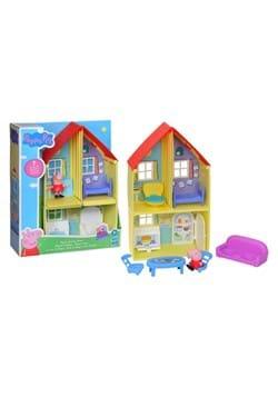 Peppa Pig Peppa's Adventures Peppa's Family House