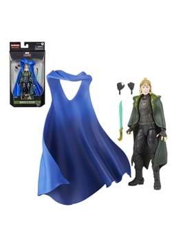 Marvel Legends What If Loki Sylvie 6-Inch Action Figure