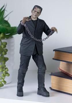 Ultimate Frankenstein's Monster Action Figure