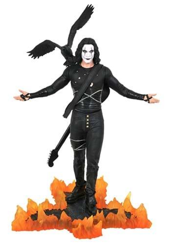Diamond Select Crow Movie Statue