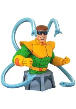 DIAMOND SELECT MARVEL ANIMATED DOCTOR OCTOPUS BUST
