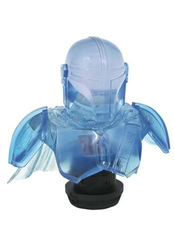 Star Wars Mandalorian L3D Light Feature 1/2 Scale