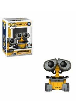 POP Disney: Wall-E- Charging Wall-E (Funko Select/