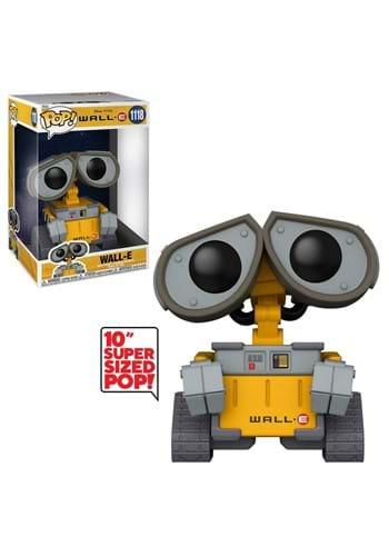 POP Jumbo: Wall-E- Wall-E