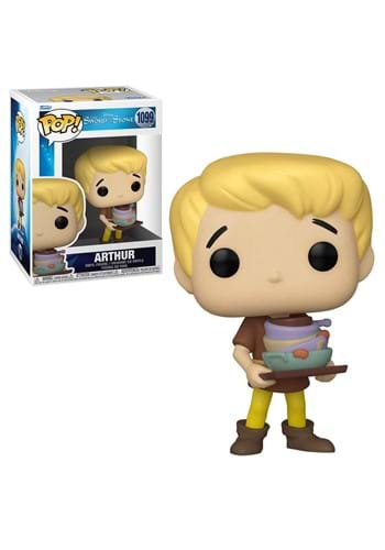 POP Disney The Sword in the Stone  Arthur Figure