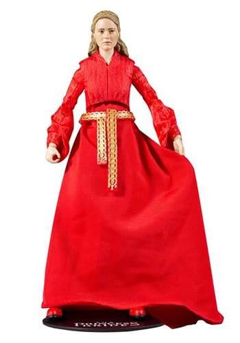 The Princess Bride Red Dress Princess Buttercup Figure