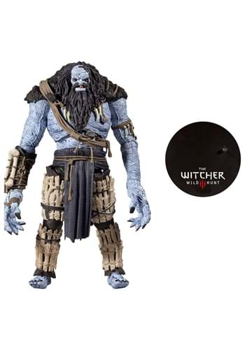 Witcher Gaming Ice Giant Gaming Mega Figure
