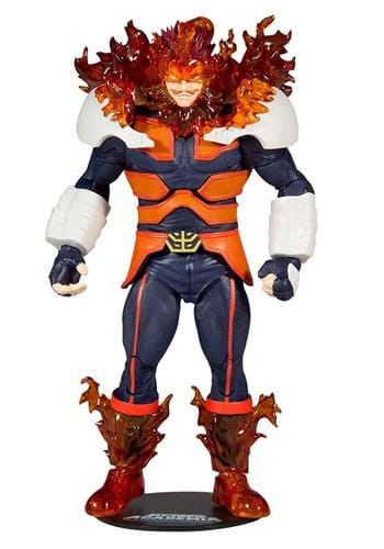 My Hero Academia Wave 5 Endeavor 7 Inch Action Figure