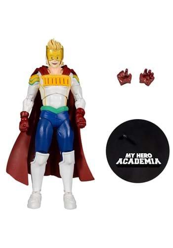 My Hero Academia Wave 5 Mirio 7-Inch Action Figure