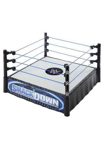 WWE FRIDAY NIGHT SMACKDOWN SUPERSTAR RING