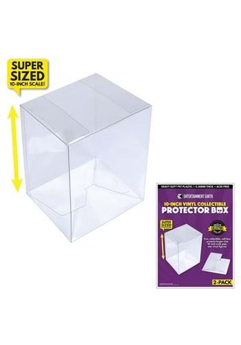10-Inch Vinyl Collectible Protector Box