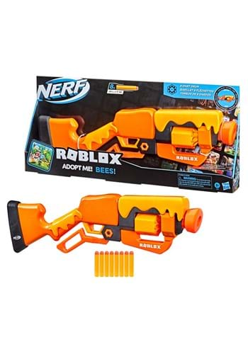Roblox Nerf Adopt Me! BEES! Lever Action Blaster