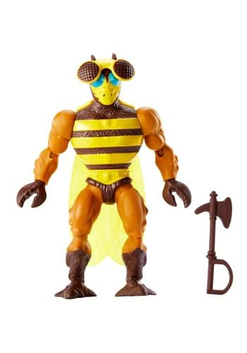 Masters of the Universe Origins Buzz-Off Action Figure