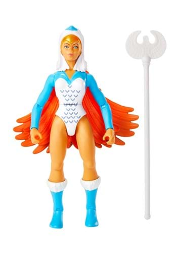 Masters of the Universe Origins Sorceress Action Figure
