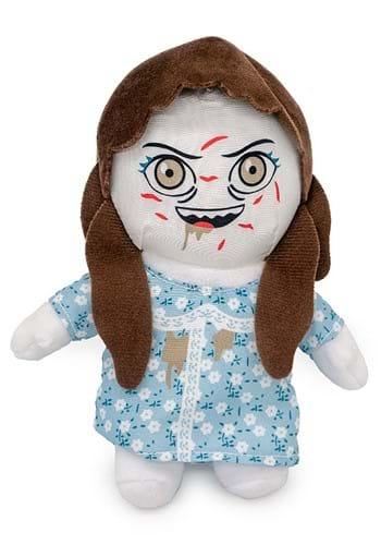 Exorcist Squeaker Dog Toy