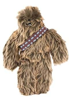 Chewbacca Squeaker Dog Toy