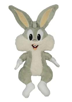 Bugs Bunny Squeaker Dog Toy
