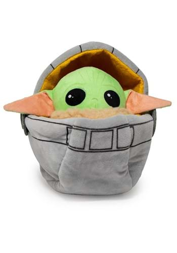 SW The Mandalorian The Child in Carriage Squeaker