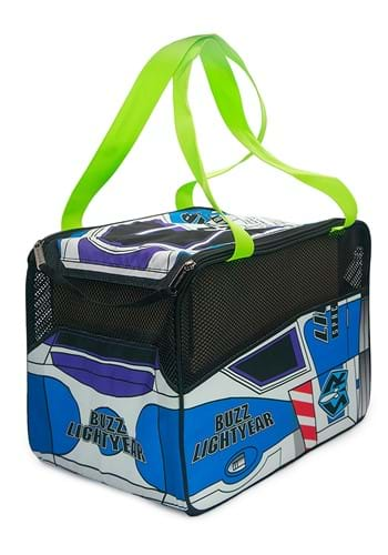 Toy Story Buzz Lightyear Ship Pet Carrier