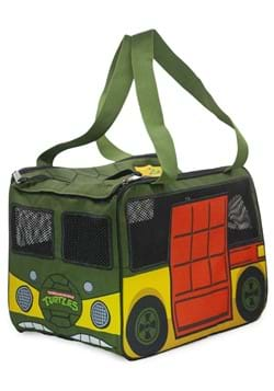 Teenage Mutant Ninja Turtles Van Pet Carrier