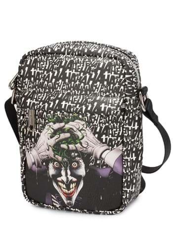 The Joker Crossbody Bag