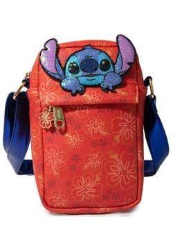 Lilo and Stitch Crossbody Bag