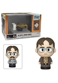 Funko Mini Moments The Office Dwight