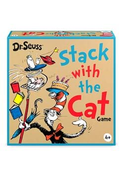 SG:Dr. Seuss Stack with the Cat Game