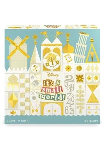 Funko Disney It's a Small World Game