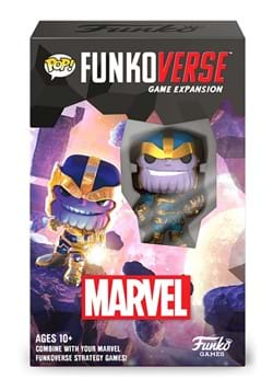 Funkoverse:Marvel 101 1-Pack