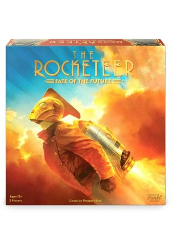 SG:The Rocketeer-Fate of the Future