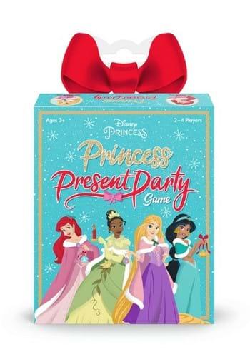 SG:Disney Princess Present Party Game