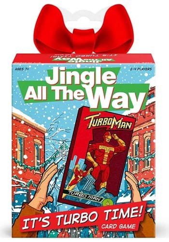 SG:Jingle All The Way:It's Turbo Time