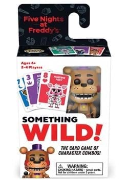 Funko Something Wild: Five Nights at Freddy's Game