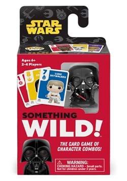 Something Wild:Star Wars-Darth Vader