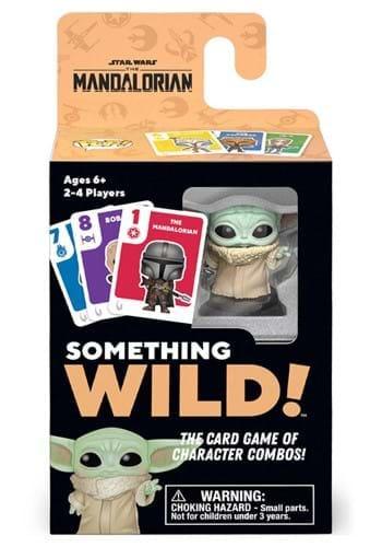 Something Wild:SW Mandalorian-The Child