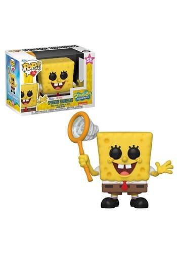 Funko POP Animation PWP Youthtrust Spongebob