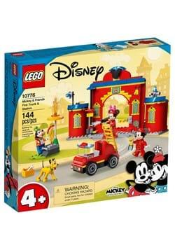LEGO Disney Mickey & Friends Fire Truck & Station