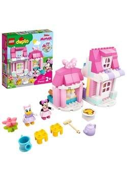 LEGO Duplo Minnie's House and Café