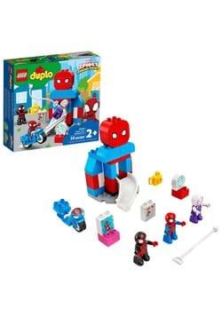 LEGO 10940 Duplo Spider-Man Headquarters