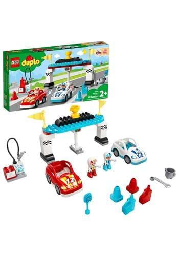 LEGO 10947 Duplo Race Cars