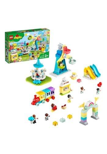 LEGO 10956 Duplo Amusement Park