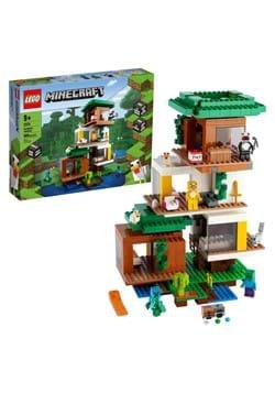 LEGO 21174 Mincraft The Modern Treehouse